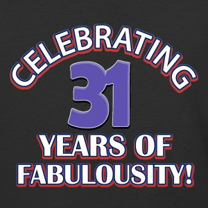 31 years birthday cards - Baseball T-Shirt