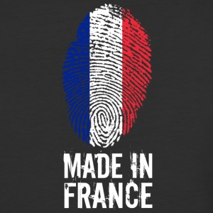 Made In France / République française - Baseball T-Shirt