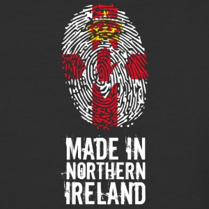 Made In Northern Ireland - Baseball T-Shirt
