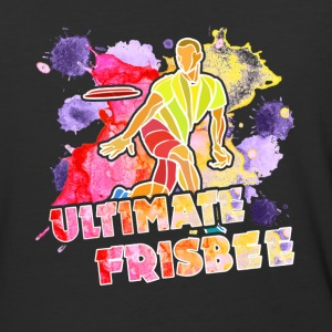 Ultimate Frisbee Tshirts - Baseball T-Shirt