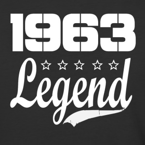 63 legend - Baseball T-Shirt