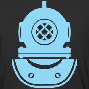 Diving Bell - Baseball T-Shirt