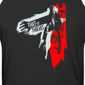 Thief of thieves - Baseball T-Shirt