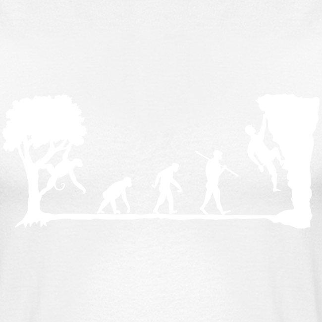 Apes Climb