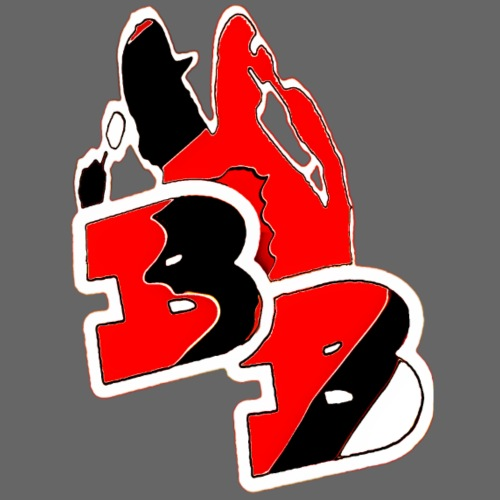 bb logo 4 brown brothers - Unisex Baseball T-Shirt