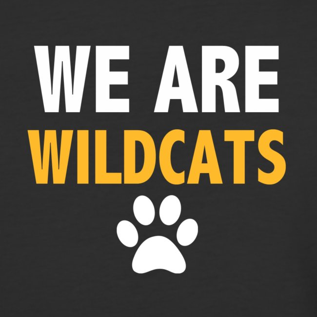 We Are Wildcats
