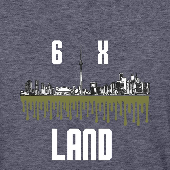 6ixland Logo