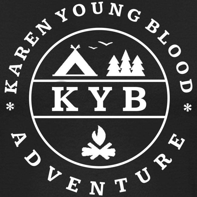 Karen young blood