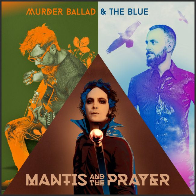 Murder Ballad & The Blue