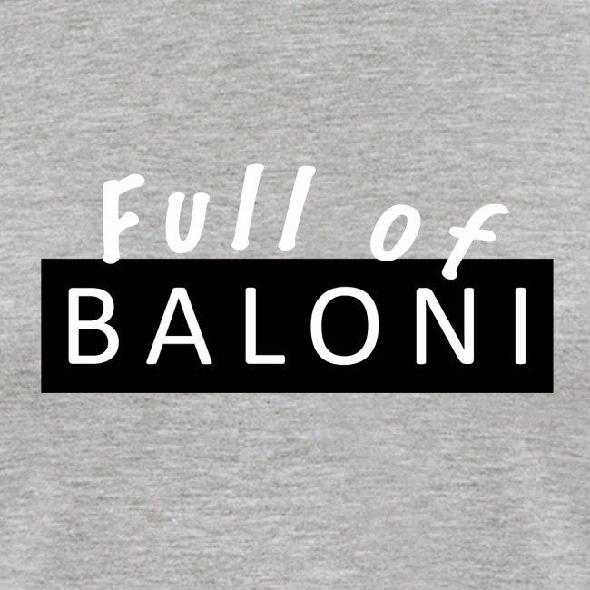 Full of Baloni
