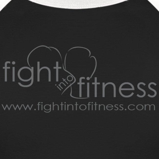 FIF Woman's Shirts (Grey & Black)