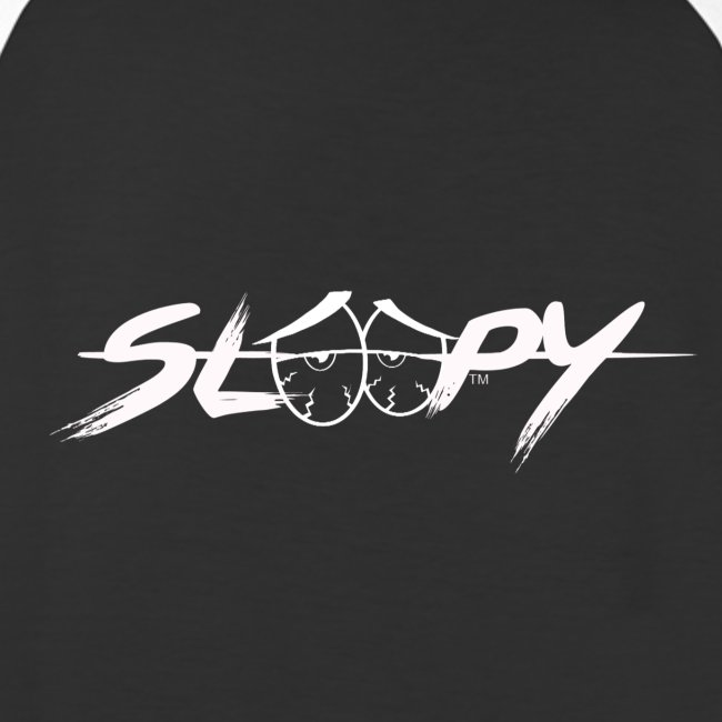 Already & Sleepy Logo White
