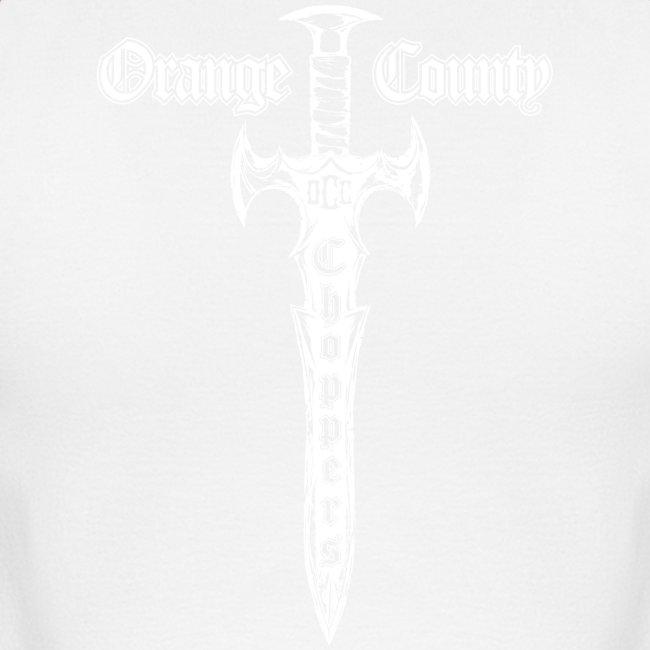 Basic Dagger New WHITE