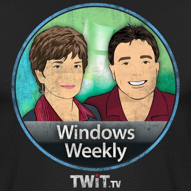 Windows Weekly Album Art