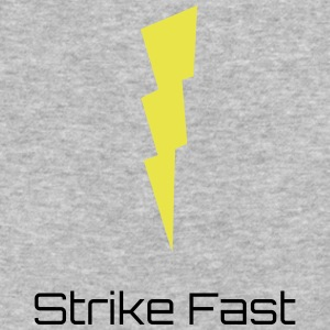 Strike Fast - Baseball T-Shirt