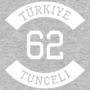 turkiye 62 - Baseball T-Shirt