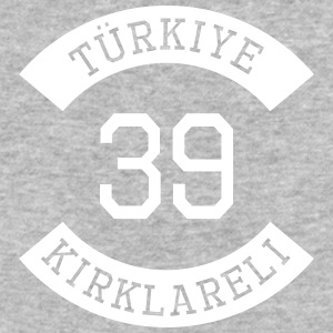 turkiye 39 - Baseball T-Shirt
