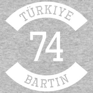 turkiye 74 - Baseball T-Shirt