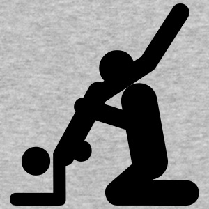 Sex positions - Baseball T-Shirt