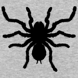 Spider - Baseball T-Shirt