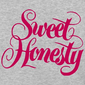 SweetHonesty - Baseball T-Shirt