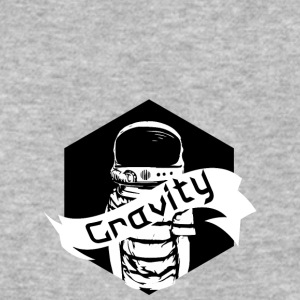 Gravity - Baseball T-Shirt