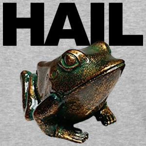 Hail Kek! - Baseball T-Shirt