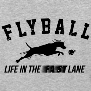 Fast Lane - Baseball T-Shirt