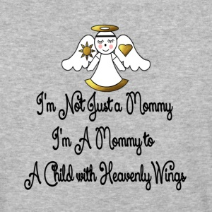 I Miss You - In Memory Of Baby or Child - Baseball T-Shirt