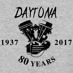 daytona 2017 - Baseball T-Shirt