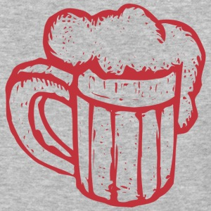 Beer - Baseball T-Shirt