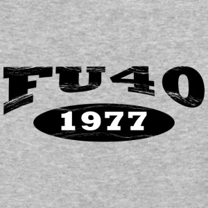 FU40 1977 - Baseball T-Shirt