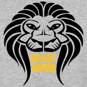 Beast Mode1 - Baseball T-Shirt