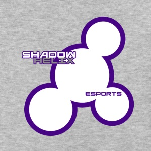 Shadow Helix Esports™ 2017 Logo - Baseball T-Shirt