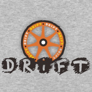 DRIFT - Baseball T-Shirt