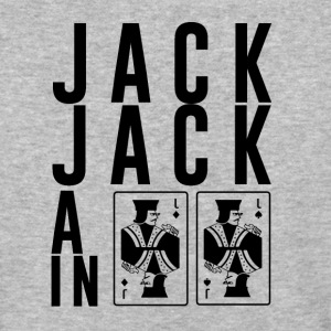 Jack Jack All In - Baseball T-Shirt