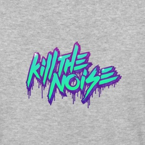 Kill The Noise logo - Baseball T-Shirt