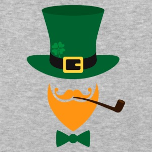 Leprechaun - Baseball T-Shirt