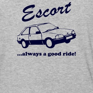 Always A Good Ride - Baseball T-Shirt