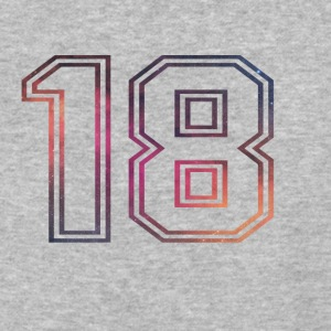 18th Birthday - Baseball T-Shirt