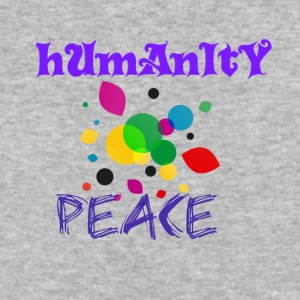 Humanity - Baseball T-Shirt