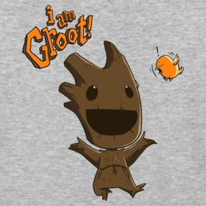 Baby Groot Guardian of The Galaxy - Baseball T-Shirt