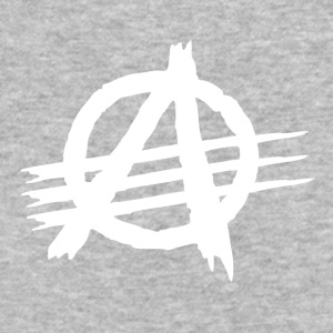AAA [Against All Authorities] - Baseball T-Shirt