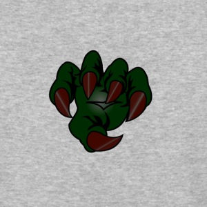 Demon Claw - Baseball T-Shirt