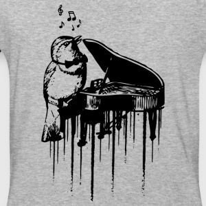 Music Maestro - Baseball T-Shirt