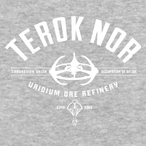 Terok Nor - Baseball T-Shirt
