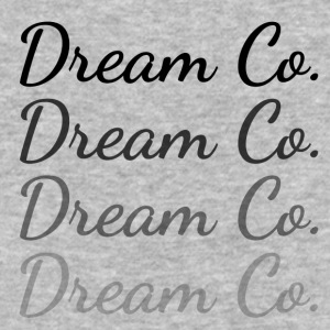 Dream Co. Fading - Baseball T-Shirt