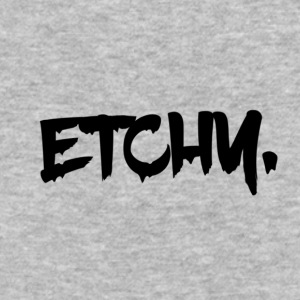 Etchy - Baseball T-Shirt