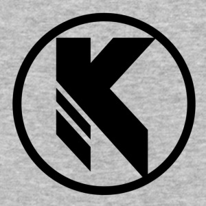 K For Khalil - Baseball T-Shirt