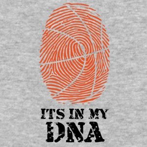 its in my dna - Baseball T-Shirt